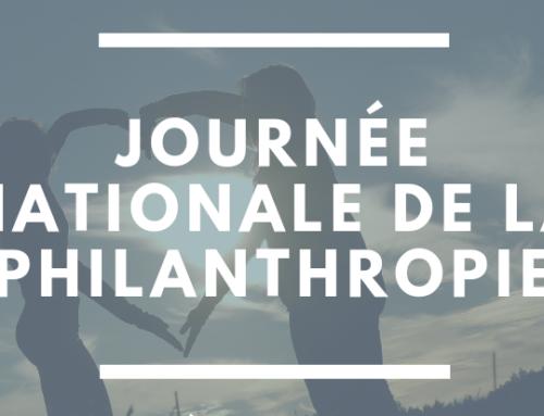 Webinaire – La philanthropie : portrait d'une communauté résiliente