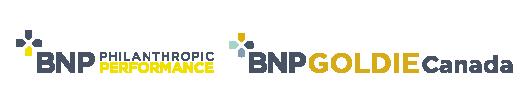 BNP Performance philanthropique Logo